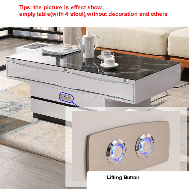 3in1 Multifunctional Table Combination  4