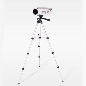 Image 2 - المهنية خفيفة الوزن 360 درجة كاميرا ترايبود الإسقاط قوس حامل سقالة التصوير العارض تمديد قابل للتعديل