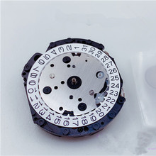 Watch-Movement-Accessories Quartz Movement Japanese VD53 Six-Pin Without-Battery New