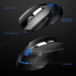 Image 5 - GameSir VX AimSwitch Gaming Keyboard Mouse for Xbox One/ Xbox One S/ Xbox One X/ PS4/ PS4 Slim/ PS4 Pro/ Nintendo Switch/ PS3
