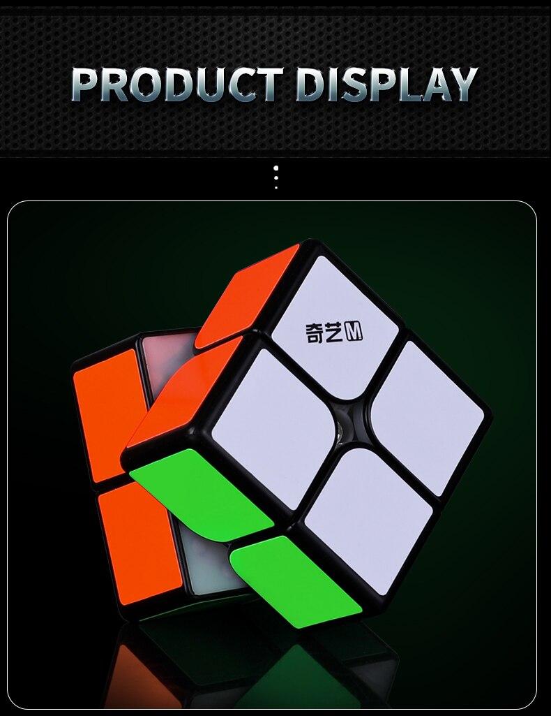 2x2x2, cubo de velocidade 5x5x5, brinquedos para crianças