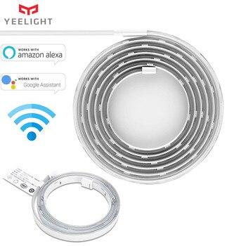 Original Yeelight RGB LED WiFi Smart Lightstrip Plus Works with Alexa Google Home Assistant Smart Home for Mi Home APP