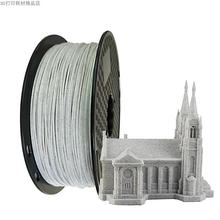 Мраморная нить petg 175 мм 1 кг для 3d принтера