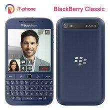 Original Entsperrt BlackBerry Klassische Q20 16G ROM 3,5