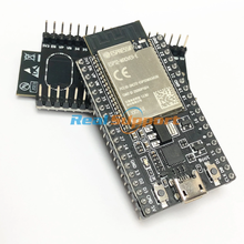 ESP32-DevKitC-VE заменить ESP32-DevKitC-VB developmentboard с ESP32-WROVER-E модуль