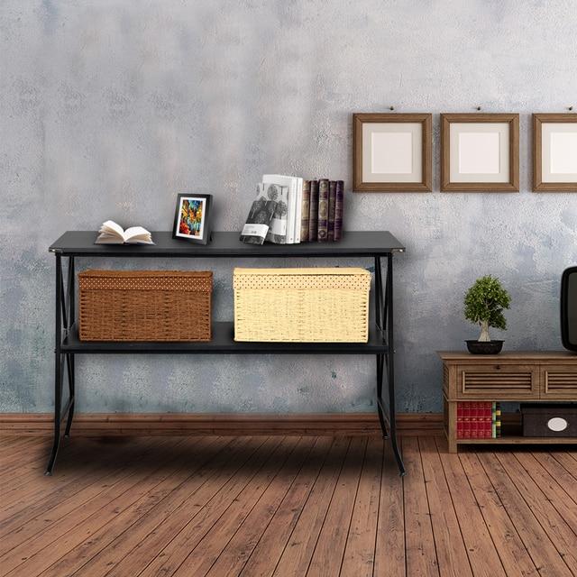 Console Sofa End Table 6