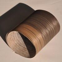 Smoked OAK Quarter Cut Wood Veneers size 250x58 cm table Veneer Flooring DIY Home Decoration Interior Design Living Room