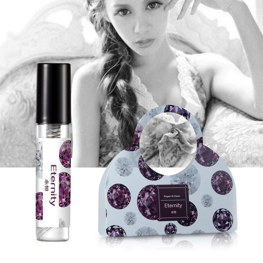 Sex Perfume For Women 3ML Pheromone Perfume Aphrodisiac Woman Orgasm Body Spray Flirt Perfume Attract Girl Scented Water For Men