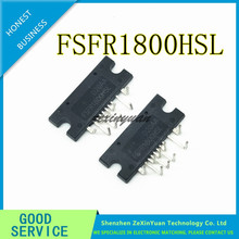 10 ชิ้น/ล็อต FSFR1800XSL FSFR1800L FSFR1800HSL FSFR1800XCL ซิป FSFR1800 ZIP 9 แหล่งจ่ายไฟ LCD