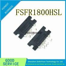 10 unids/lote FSFR1800XSL FSFR1800L FSFR1800HSL FSFR1800XCL ZIP FSFR1800 ZIP 9 LCD fuente de alimentación