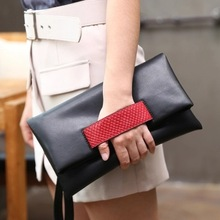 Genine Leather Clutches Women Chain Shoulder Bag Hand Clutches Soft Leather Ladies Hand Bags New Arrival Evening Clutch Bags natassie 2018 new arrival women clutch bag top quality suede clutches purses ladies fashion tassel evening bags