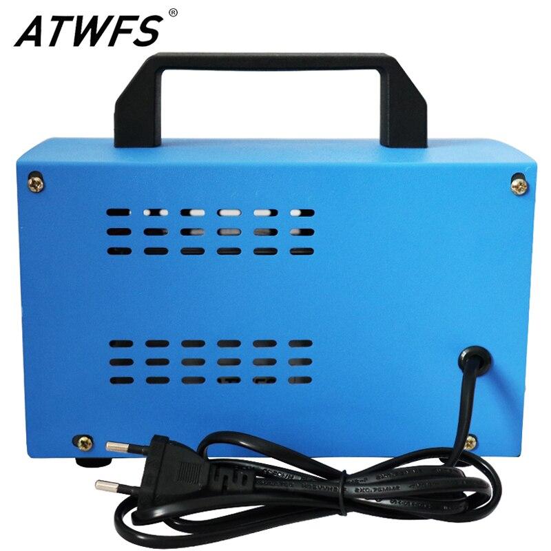ATWFS אוזון גנרטור 220V Ozonator 60g/48g/36g/28g אוויר מטהר עבור בית O3 אוזון חיטוי Ozonizador Deodorization