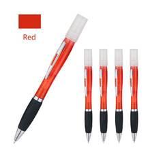 Распылительная шариковая ручка дезинфицирующая пластиковая Мини