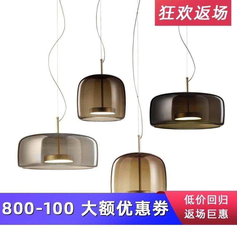 Japan Deco Maison Industrial Lamp Crystal  Living Room   Deco Maison Luminaire Suspendu