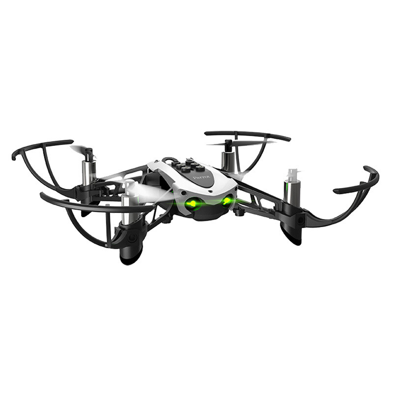 Parrot Mambo Fun To Play Unmanned Aerial Vehicle Mini Remote Control Aircraft High-definition Aerial Photography Task FPV Versio