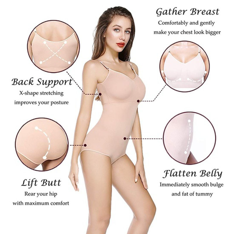 Full body Shaper Tummy Shapewear