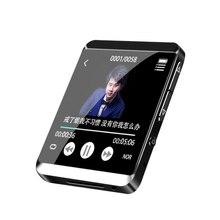 Original RUIZU M5 Full Touch Screen MP3 Player Portable Spor
