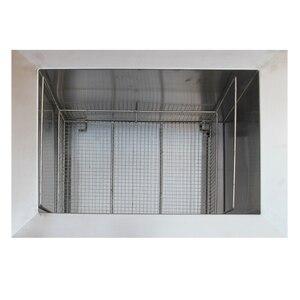 Image 3 - Przemysłowa maszyna do czyszczenia ultradźwiękowego DPF metalowy silnik części olej do odtłuszczania rdzy regulacja temperatury mocy ultradźwiękowa maszyna czyszcząca