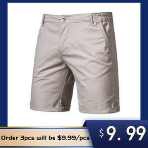 SMen Shorts Business-...
