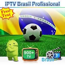 iptv brasil 3months subscription iptv brazil h 265 epg for android tv box brasil iptv free test no app included IPTV Brazil subscription Android IPTV Brasil Free Test Stable Server 1 Year brasil IPTV brazil android tv box no app included