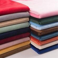 Ширина 155 см уплотненная Золотая шелковая бархатная фланелевая короткая плюшевая ткань для шитья своими руками для штор подушка для дивана покрытие для стола одежда