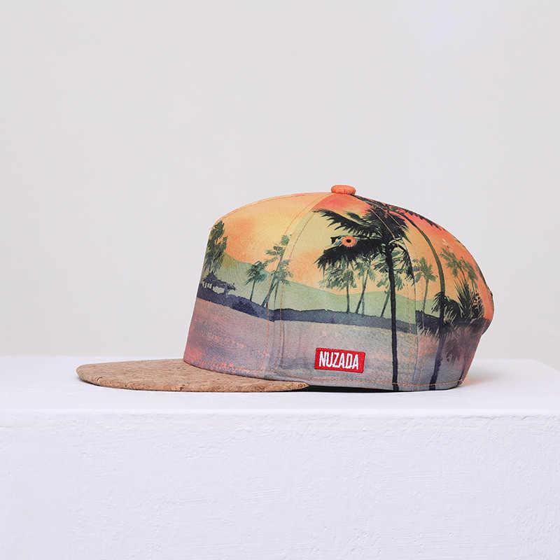 Wszechstronna wiosenna i letnia jesienna czapka z daszkiem z płaskim rondem w stylu koreańskim czapka hip-hopowa czapka sportowa na zewnątrz