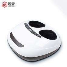 Ledann Electric Foot Massager Shiatsu Kneading Air Compression Infrared Heating