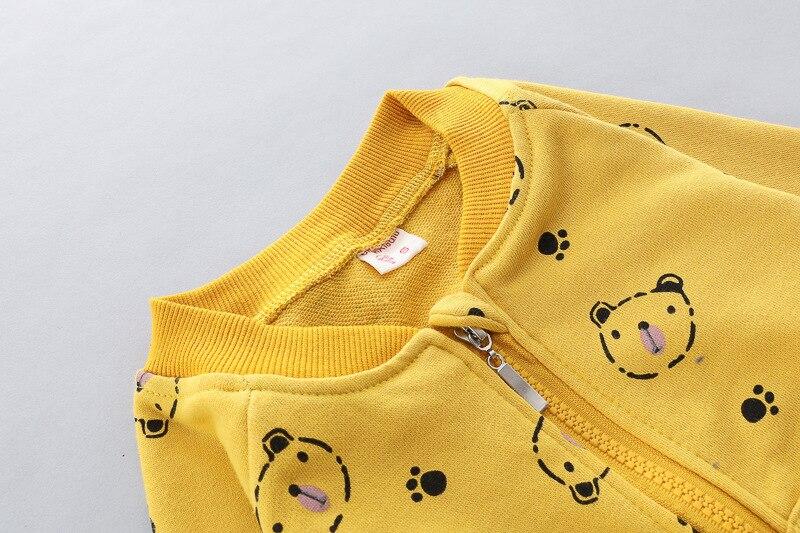 Criança do bebê menino roupas casuais conjunto