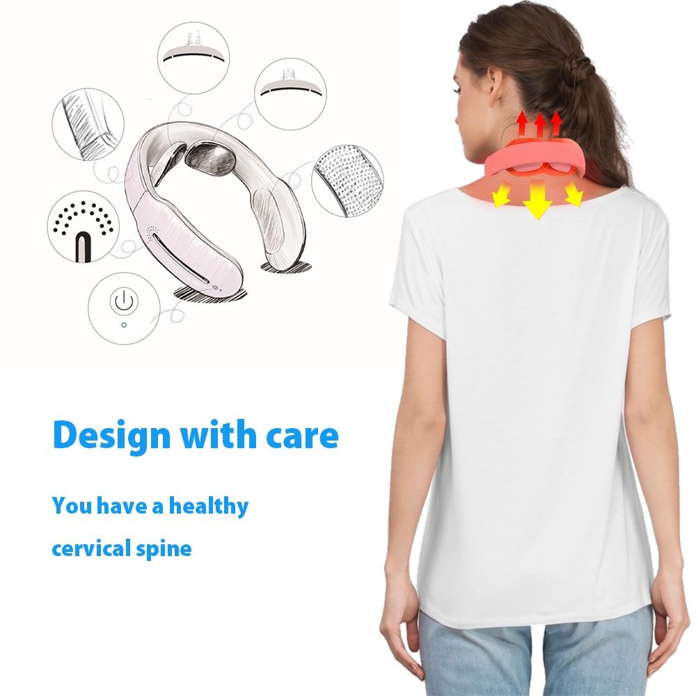 Smart Neck and Shoulder Massager 13