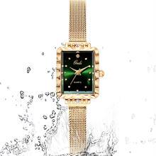 Браслет montre femme наручные часы f Женские pulseira подарки