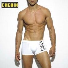2021 New Underwear Mens Boxer Homme Letter Comfortable Men Boxer Shorts Men Underwear Boxers Ropa interior hombre slip CM212
