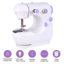Sewing-Machine Multifunction Electric Household Mini DIY Thread for Female EU