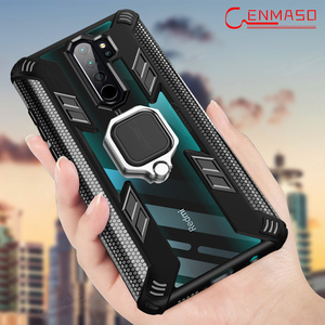 For Redmi Note 9S 8 Pro Case for Xiaomi Redmi Note 7 8T K30 8 9 Pro Max 10X 4G Case for Xiaomi Mi Note 10 PRo 9T 8 A3 Lite Case(China)