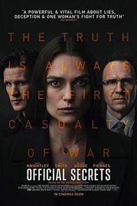 官方机密[HD]