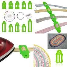 Набор для изготовления тканевой ленты складной набор шитья лоскутного