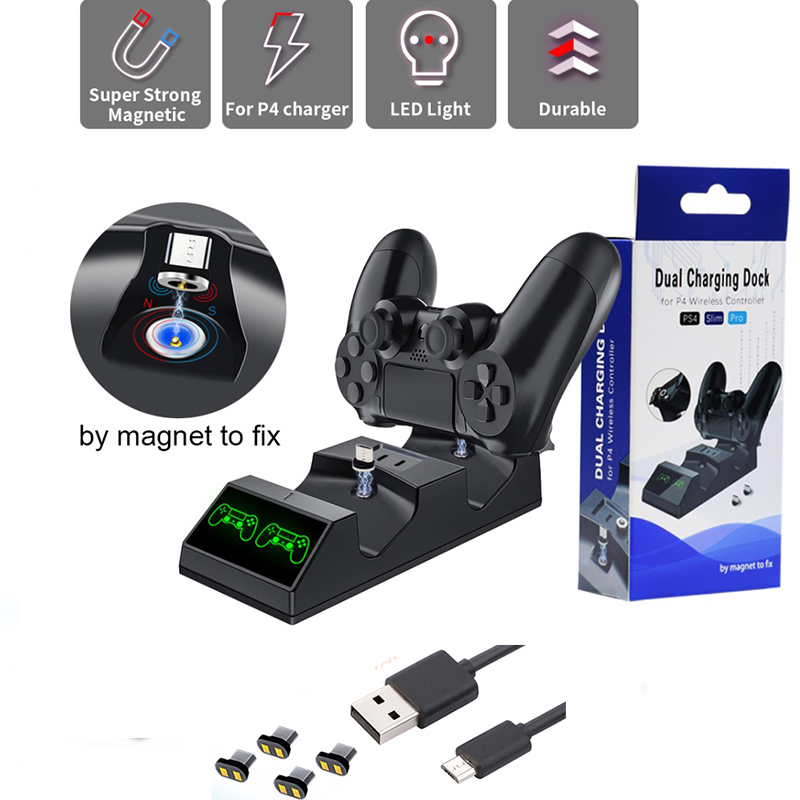 ps4-controller-charger-ps4-usb-charging-dock-charging-station-for-sony-font-b-playstation-b-font-4-ps4-pro-controller