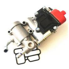 Valve de contrôle de l'air de ralenti, pour Mitsubishi GALANT/EXPO 2,4 l, MD614698, MD614696