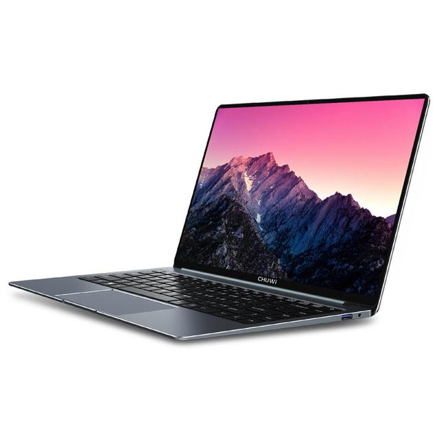 CHUWI LapBook Pro 14.1 cala 1920*1080 Windows 10 Intel Gemini-Lake N4100 Quad Core 8GB RAM 256GB SSD Ultra Slim laptopy