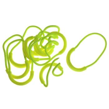 10 Zip Slider Hanger Replacement Zipper Pull Cord Fastener Sportswear