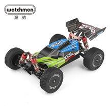Wltoys 144001 rc автомобиль 4wd Дрифт электрические игрушки