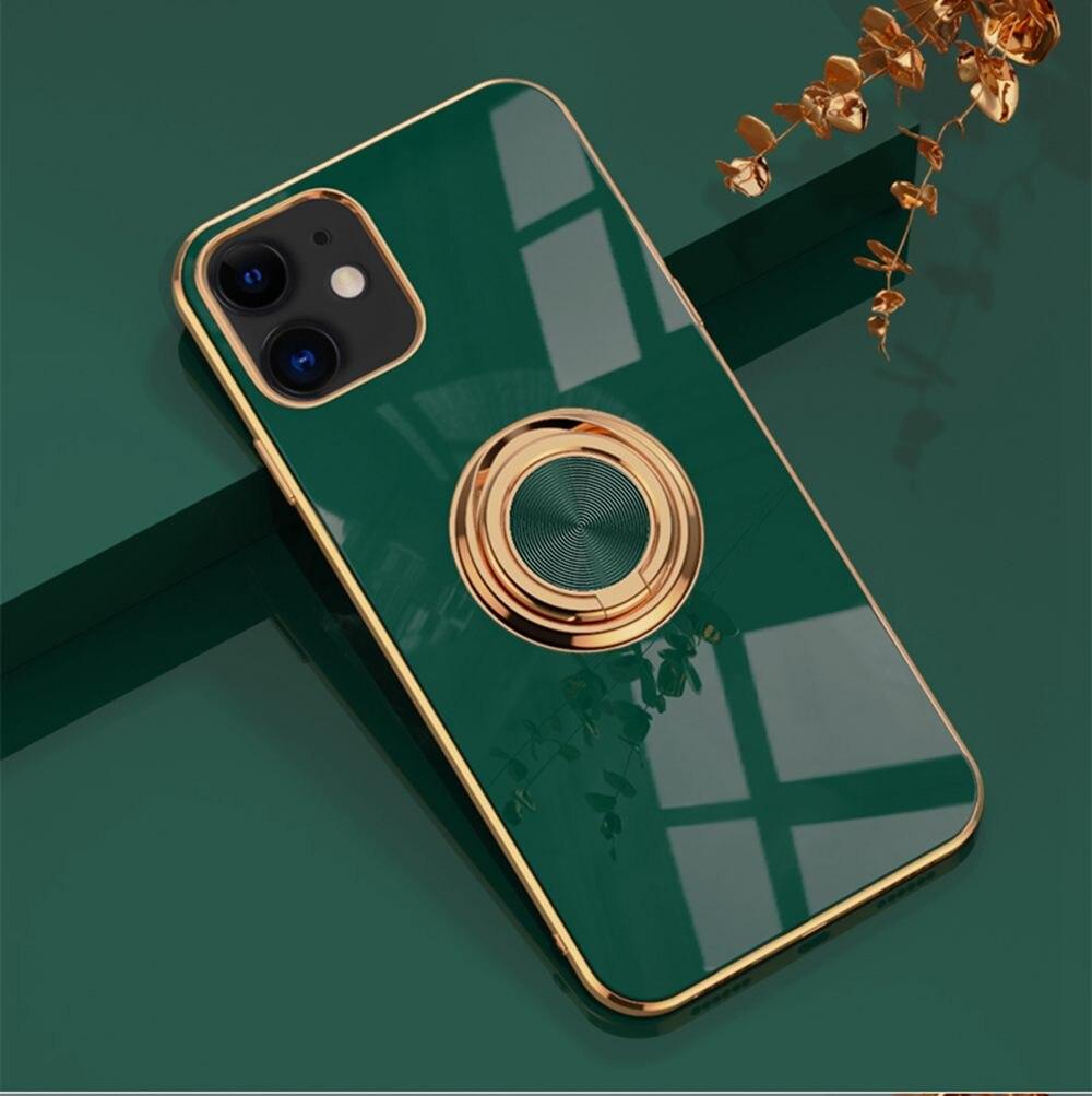 iPhone 12 Pro Max Ring kickstand
