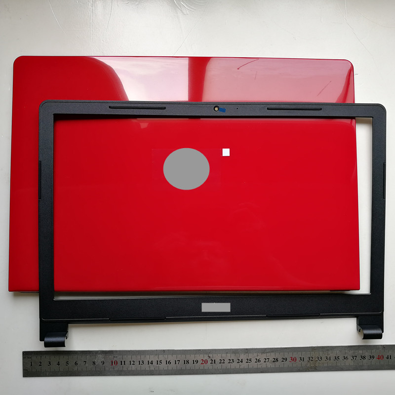 New Lcd Rear Cover Top Shell Screen Lid For Dell Inspiron 15MF 7569 7579 0GCPWV