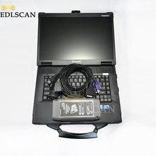 DLA JCB Servicemaster 4 elektroniczne narzędzie serwisowe JCB DLA zestawu diagnostycznego JCB