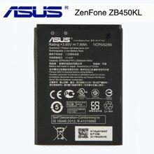 Original ASUS High Capacity B11P1428 Phone Battery For ZenFone ZB450KL ZB452KG 2000mAh 2018 new