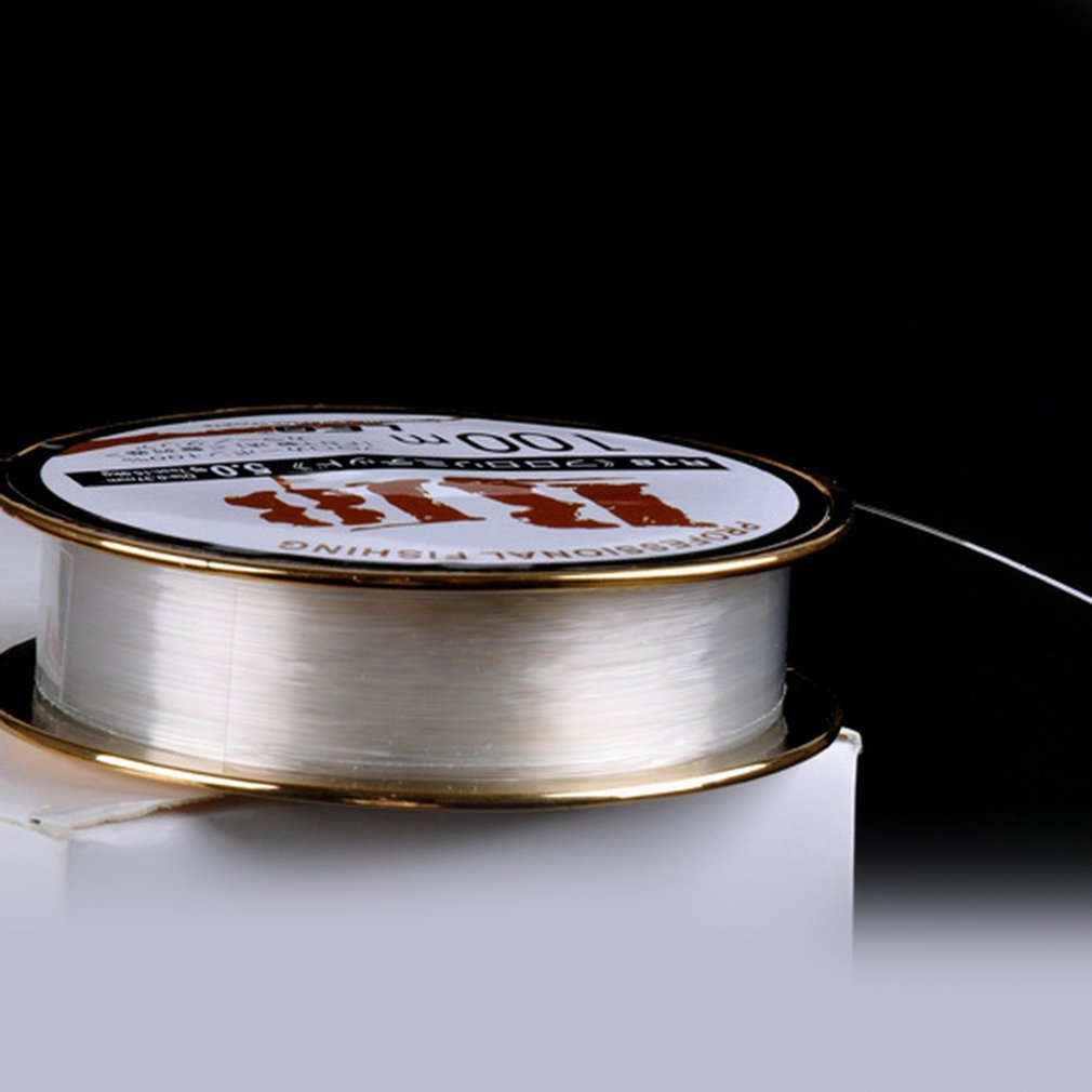 Multifilament-Rope Braid Fishing-Line 8-Strand 100M 100%Pe title=