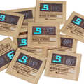 GALINER Boveda cigare humidificateur sac 65%-72% contrôle d'humidité humidificateur pour COHIBA Cuba cigares 1 pièce
