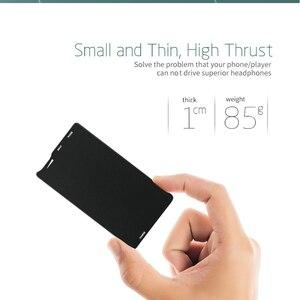 Image 4 - XDUOO XQ 20 미니 HIFI 오디오 OPA1652 LMH6643 휴대용 헤드폰 앰프 앰프
