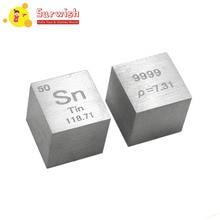 1 шт., игрушки для детей, Обучающие кубики для рукоделия, 10X10X10 мм