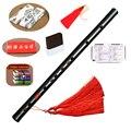 Высококачественные китайские флейты, традиционные музыкальные инструменты, бамбуковые дизаторы для начинающих C D E F G Key Chen Qing, поперечные ф...