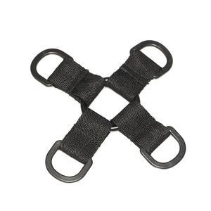 Image 5 - Unter Bett BDSM Bondage Restraint System, sex Spielzeug für Paare PU leder handschellen fußfesseln Sex Produkte Fetisch Erwachsene Spiele